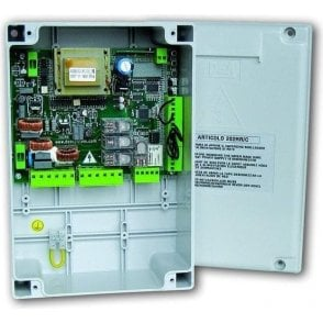 202RR/C Digital control panel 230v with enclosure