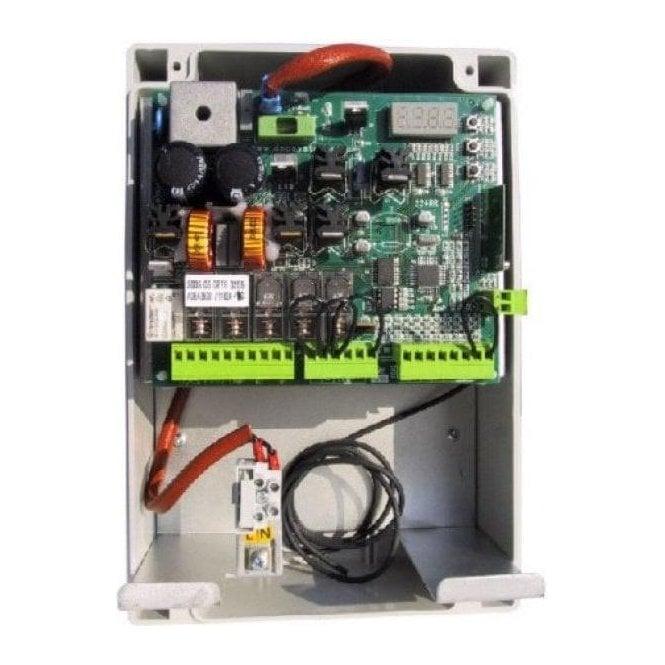 DEA 224RR/C Digital control panel 24V with enclosure
