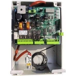 224RR/C Digital control panel 24V with enclosure