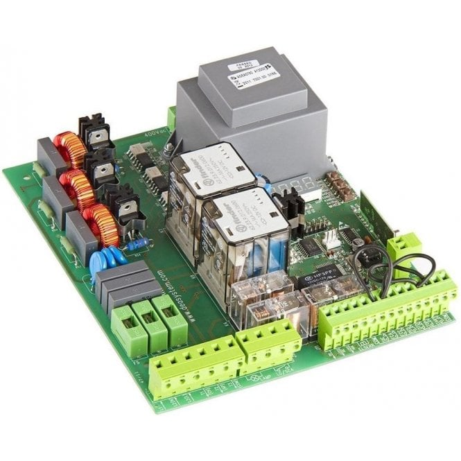 DEA 400RR/C Digital Control Board Three - Phase