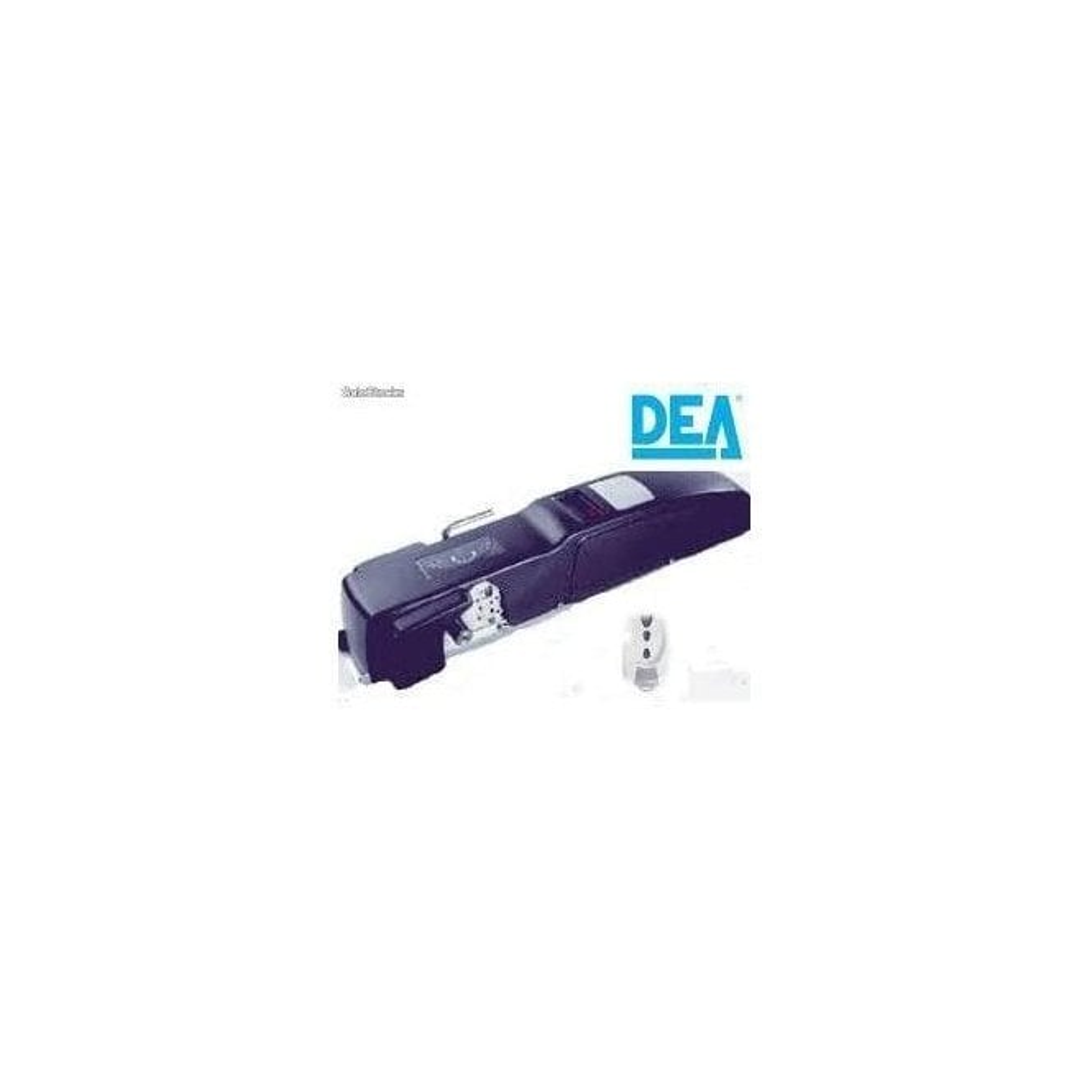 DEA 905RR 230v counterweight overhead garage door motor