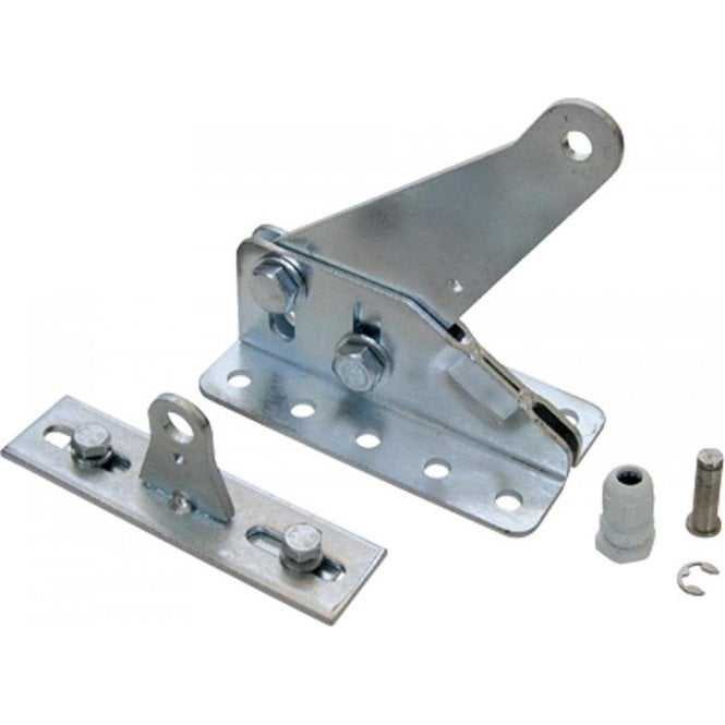 DEA Adjustable Fixing Plates to be Screwed