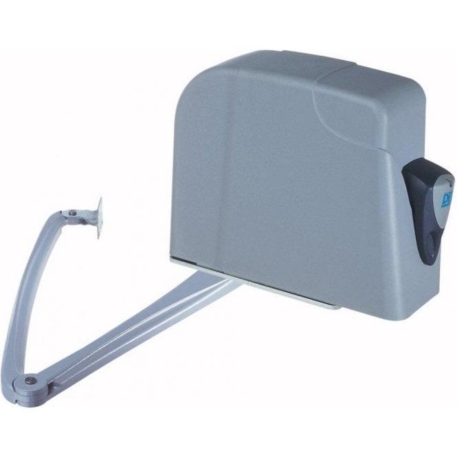 DEA ANGOLO Kit 24v Electromechanical Automation for Swing Gates