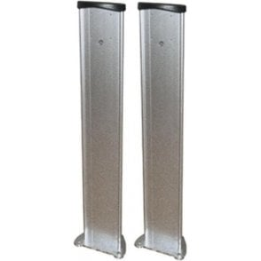 Art. PILLY/120 120cm Photocell posts for DEA