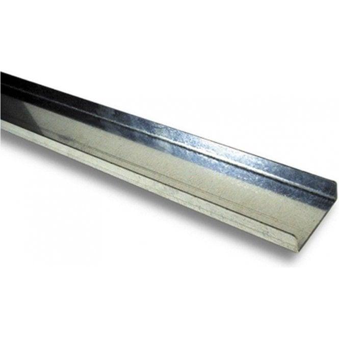 DEA Fixing Plate - 2000mm