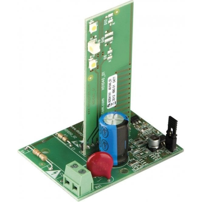 DEA Flashing Light Circuit 24V DC for Stop and Pass Barriers