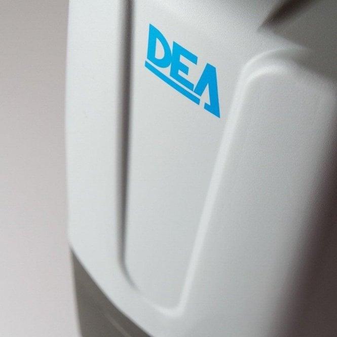 DEA GEKO Operator - Electromechanical Automation for Swing Gates