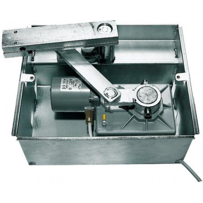 DEA GHOST 200/24 underground Motor Only