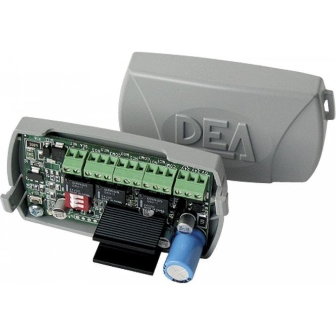 DEA Hardwired 2 Channel Receiver 868 MHz