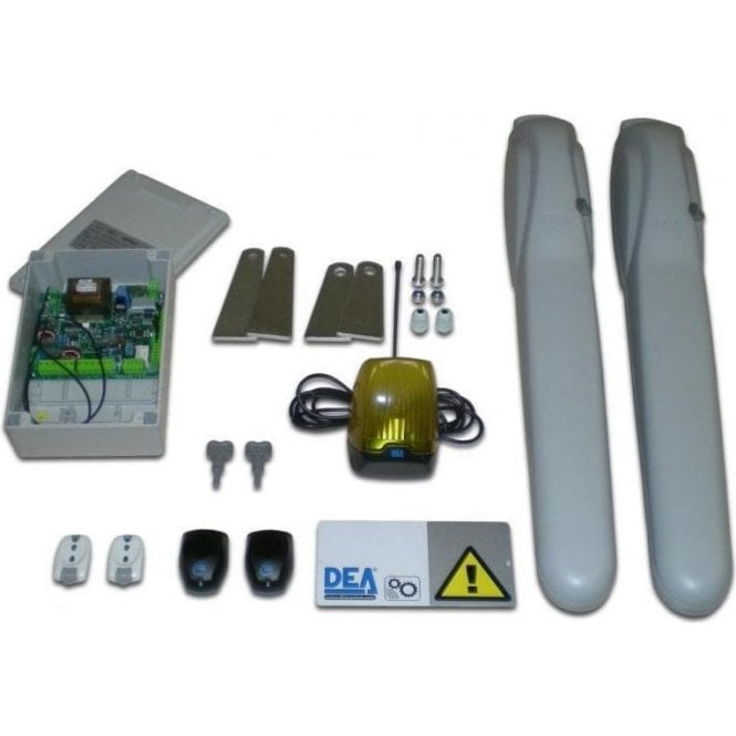 DEA KIT MAC/R MAC Kit 230v not self locking