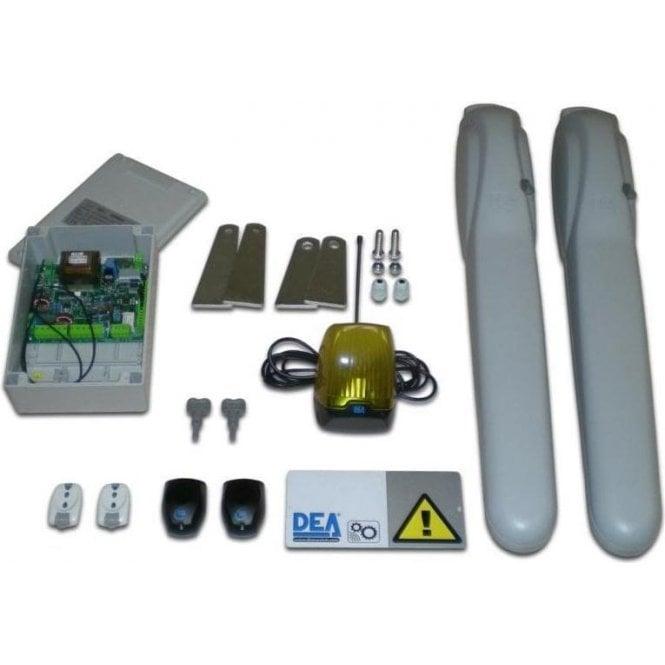 DEA KITMAC/R/CSFR MAC Kit 230v