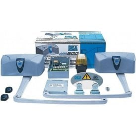 LIVI 502/24 24v Pillar mounted electric gate kit