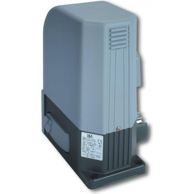 DEA LIVI 6RR 230v Sliding gate motor **No Longer Available Livi 6 Net will be supplied instead**
