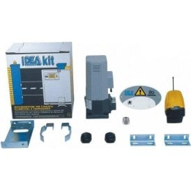 LIVI 9 NET Sliding gate kit 230v