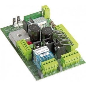 NET24N/C Digital Control Board with Box