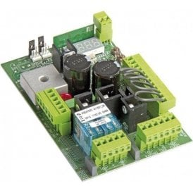 NET24N Control Board with Transformer
