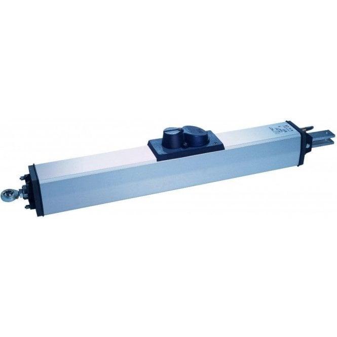 DEA Oli 605L 230v Hydraulic ram for swing gates