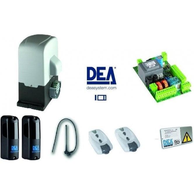 DEA REV220 Operator for Collective Sliding Gates