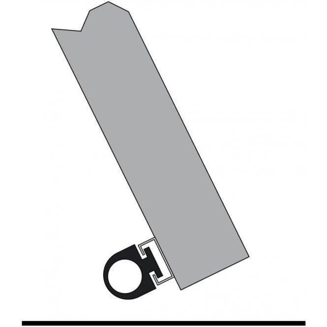 DEA Rubber and Aluminium Profile