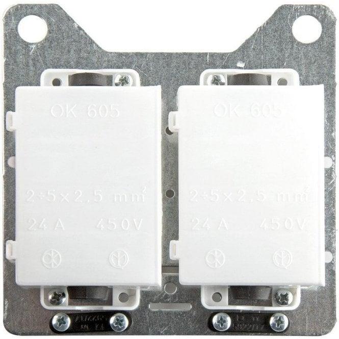 DEA SD502 Junction Box