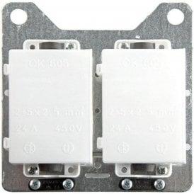 SD502 Junction Box