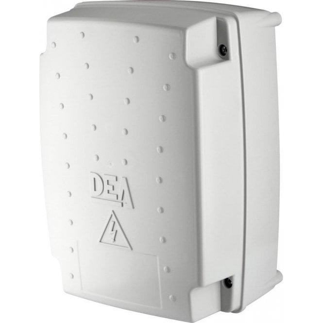 DEA Self Extinguishing ABS Large Protective Box