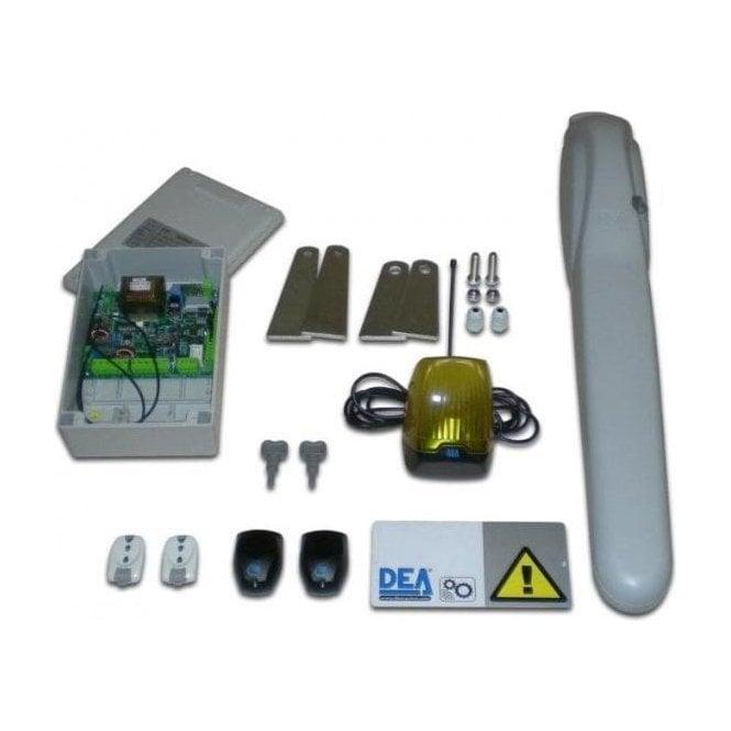 DEA Single 230v electro mechanical Mac kit