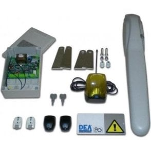 Single 230v electro mechanical Mac kit