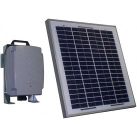 DEA Solar Power System for use with NET24N - Panel NOT INCLUDED