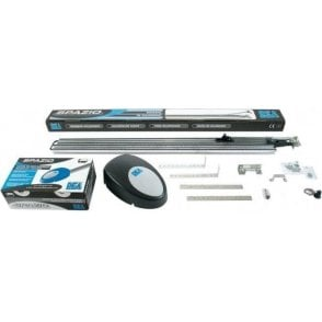 SPAZIO 702 Kit 24v Sectional and spring garage doors operators
