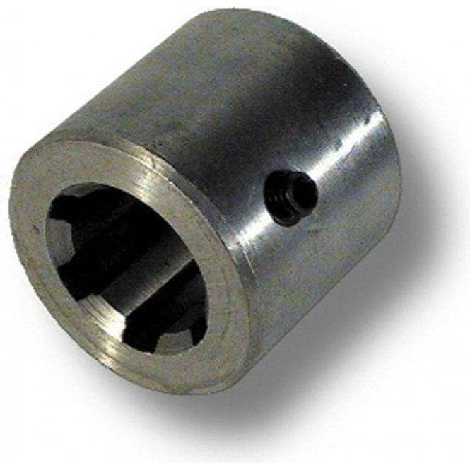 DEA Splined Bushing L=35mm
