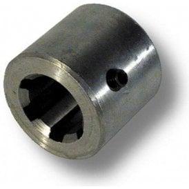 Splined Bushing L=35mm