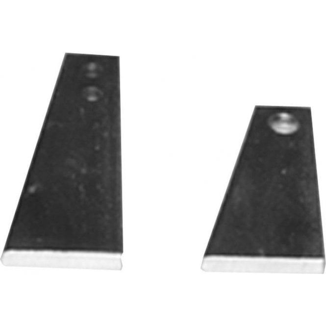 DEA Standard Galvanised Fastening Supports