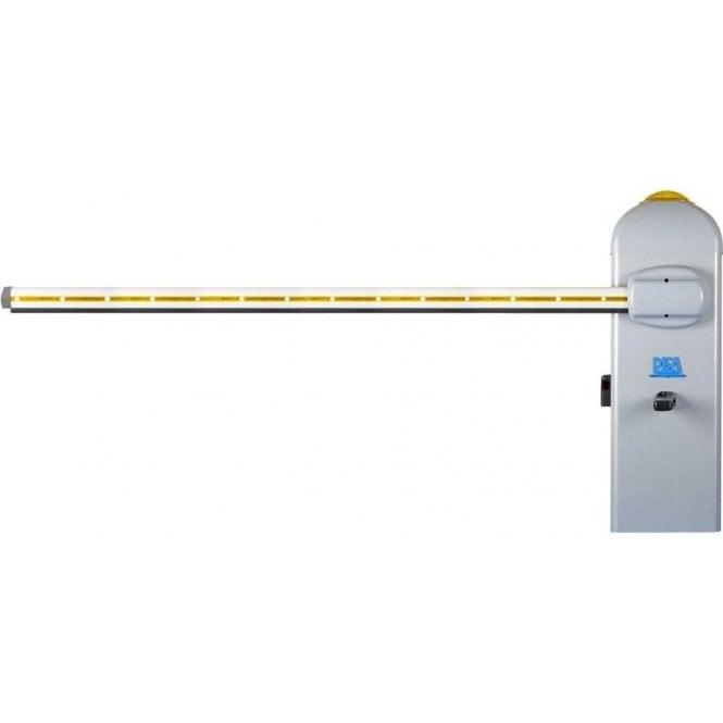 DEA Stop Electromechanical Barrier 230V 6 - 7.5M