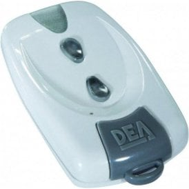DEA TR2 2 channel rolling code Remote transmitter