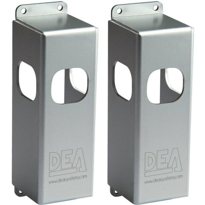 DEA Vandal Proof Aluminium Cover for LINEAR Photocells