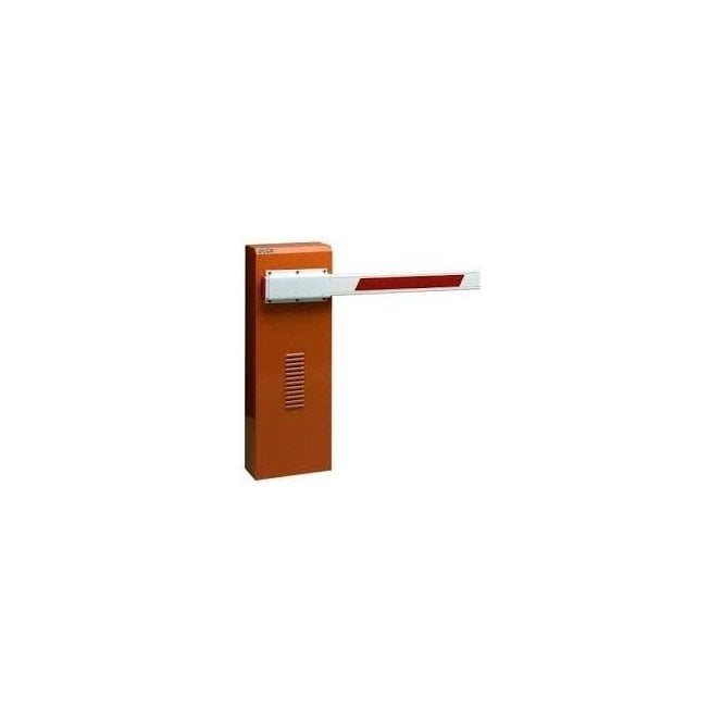 FAAC 640S5MKIT Automatic barrier kit up to 5m