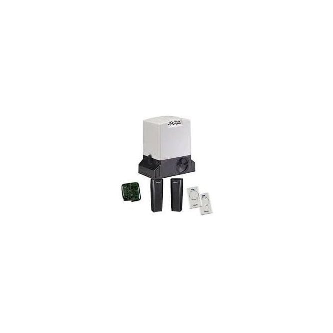 FAAC 740 UK Gearmotor sliding gate kit