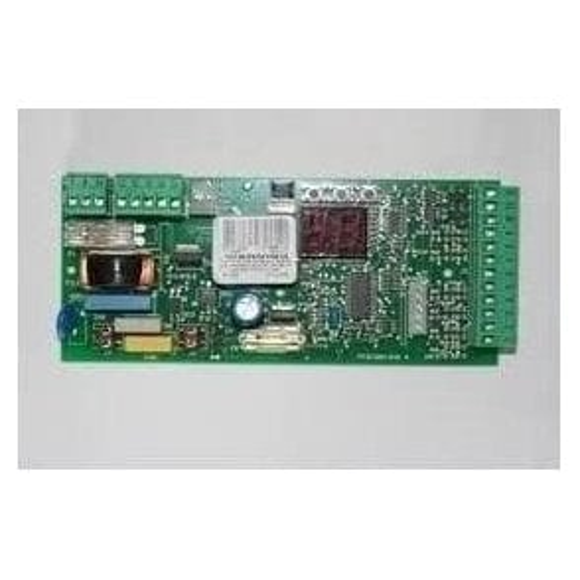 780 D control board