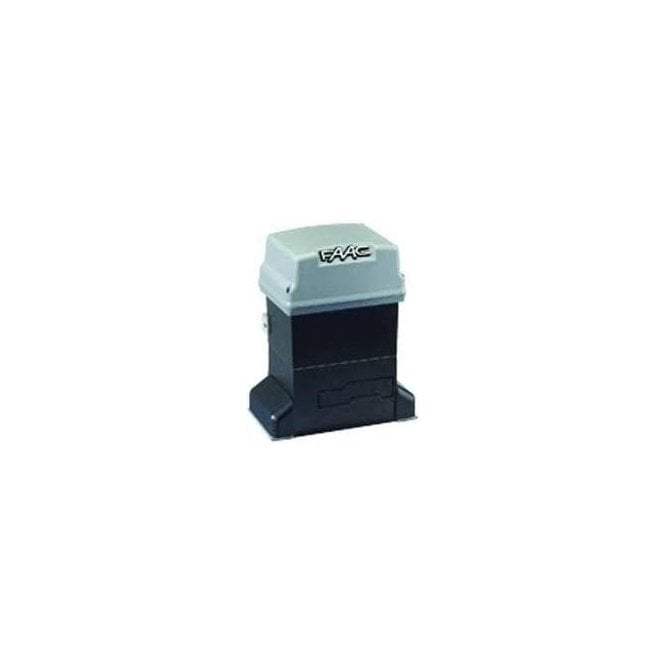 FAAC 844 R Gearmotor without control panel for sliding gates