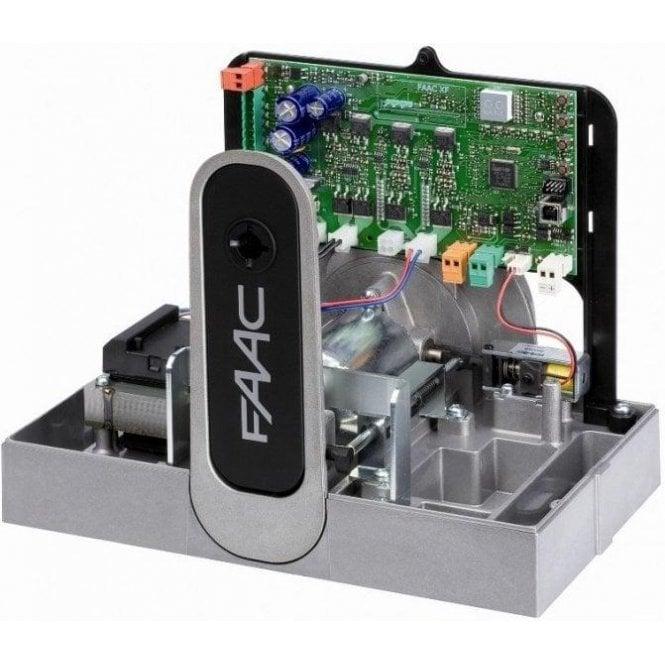 FAAC E 721 control board