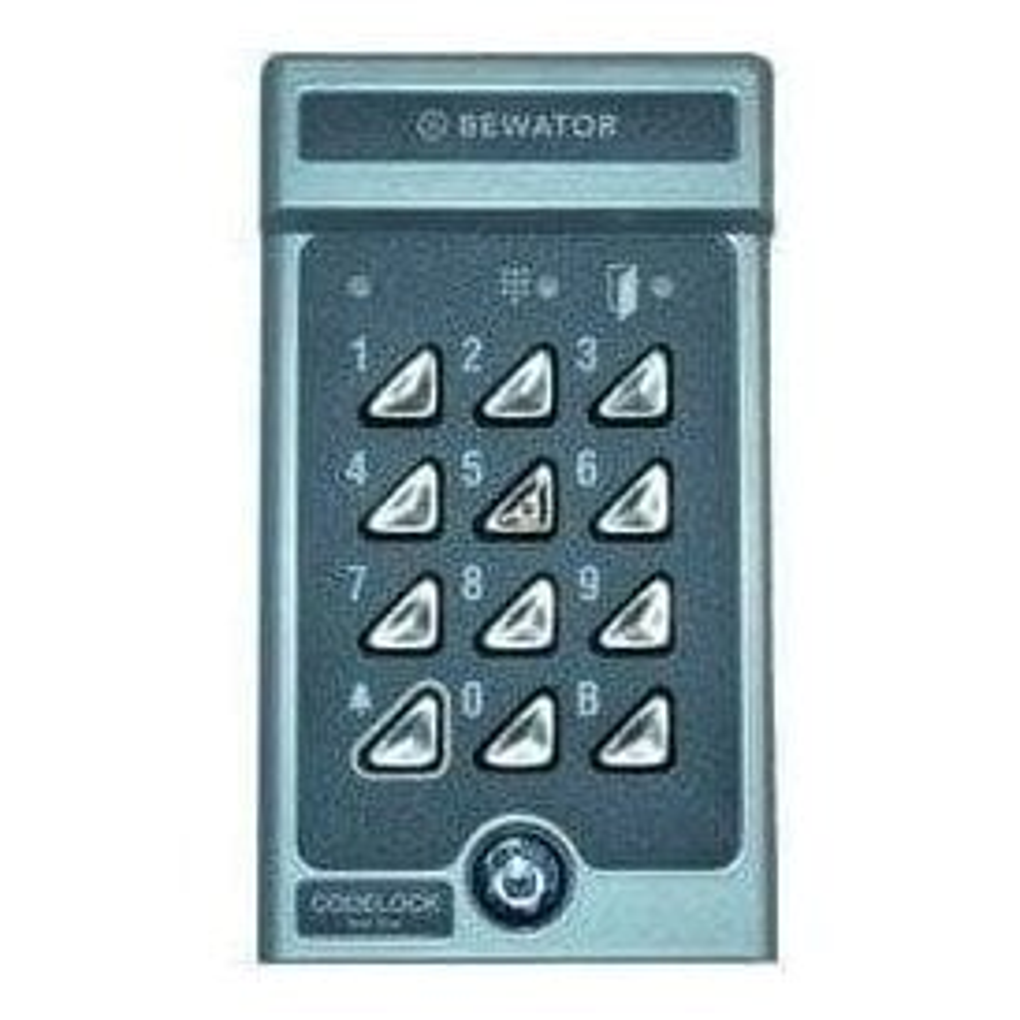 K44 Keypad
