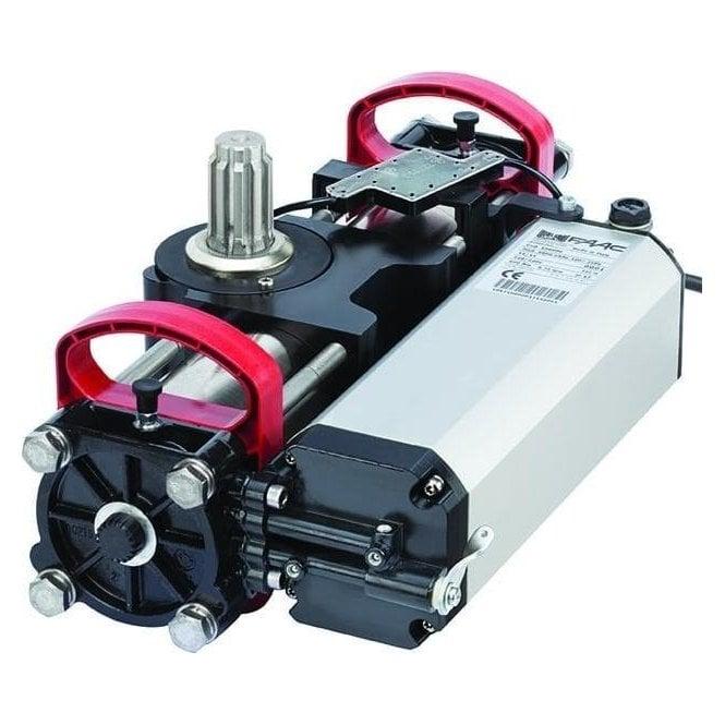 FAAC S800 230v ENC CBAC 180 Underground hydraulic operator motor only