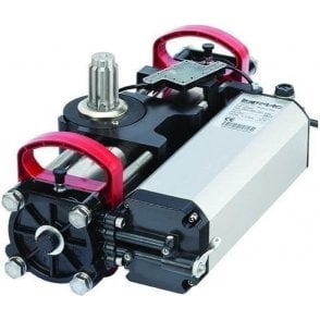 FAAC S800 ENC SBW 180 230v Underground hydraulic operator motor only