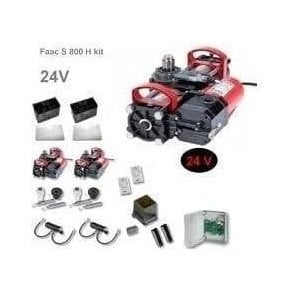 S800 SB KIT Underground hydraulic operator double kit Part Code: S800 SB KIT