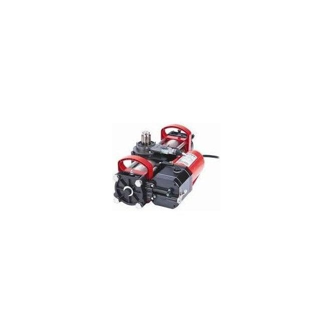 FAAC S800H ENC CBAC 100 24v Underground hydraulic operator motor only Part Number: 108720