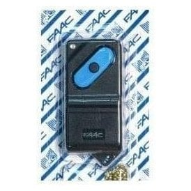 TM1868DS  2 Button 868 Mhz remote transmitter