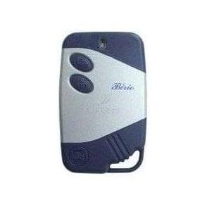 Birio 2 button 868.35 Mhz remote transmitter
