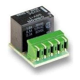 F/4317 Plug in relay x 2