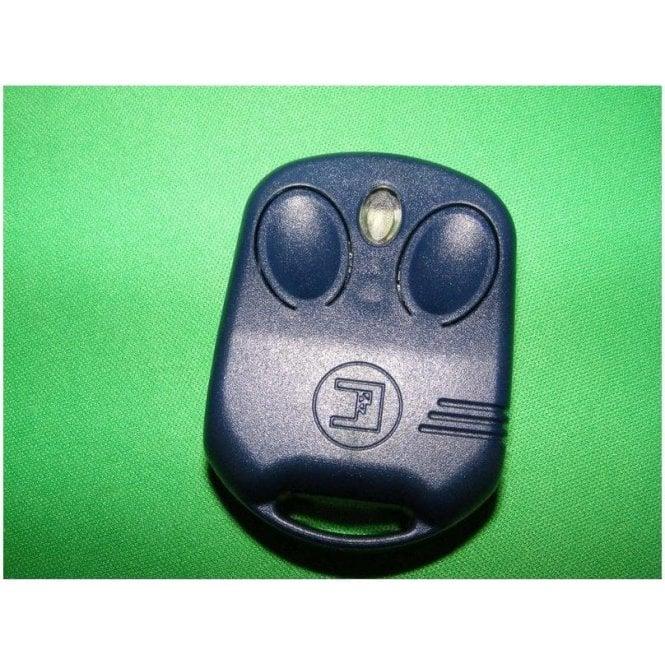 FADINI F/4321 Astro 43 Piccolo 2 button transmitter